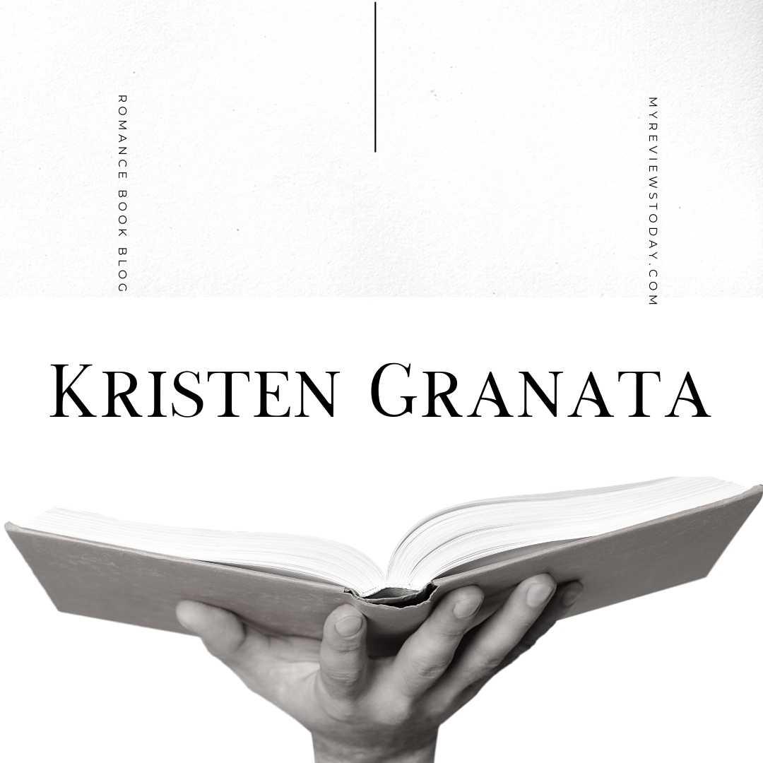 Kristen Granata
