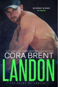 Landon by Cora Brent