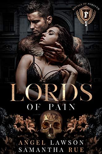 Lords of Pain by Angel Lawson