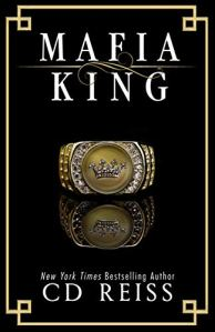 Mafia King by CD Reiss