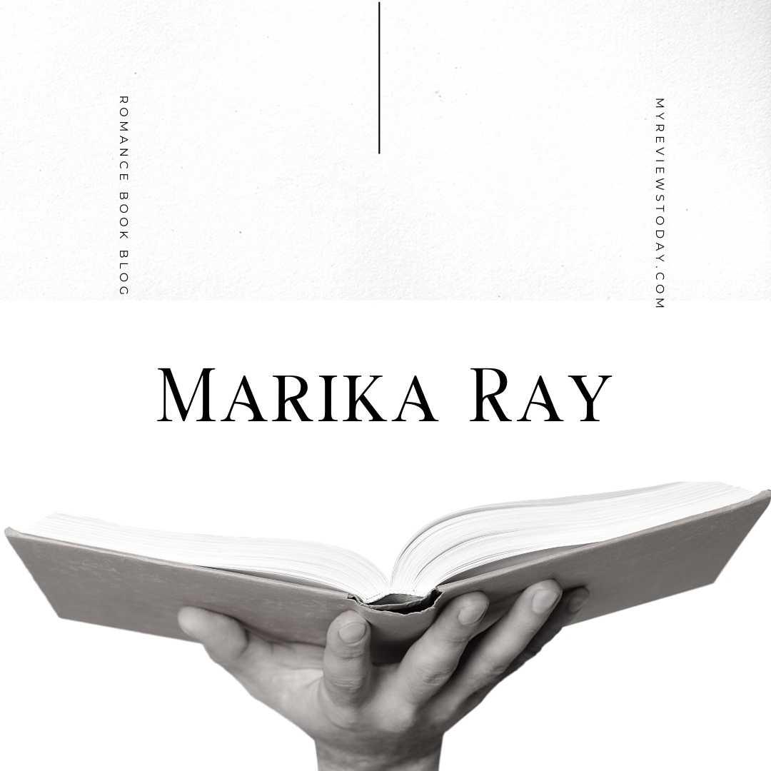 Marika Ray