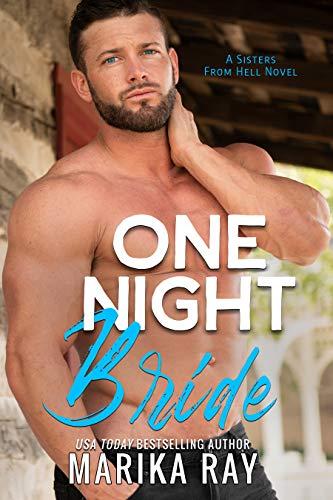 One Night Bride by Marika Ray