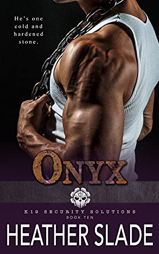 Onyx by Heather Slade