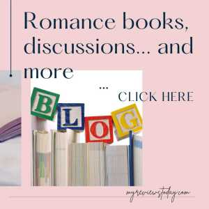Romance books, discussions... and more