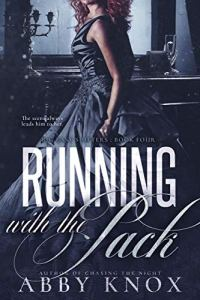 Running With the Pack by Abby Knox