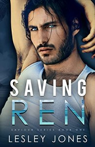 Saving Ren by Lesley Jones