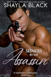 Seduced by the Assassin by Shayla Black