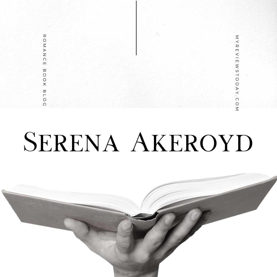 Serena Akeroyd