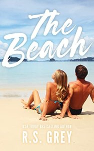 The Beach by R.S. Grey