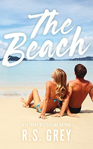 The Beach by R.S. Grey