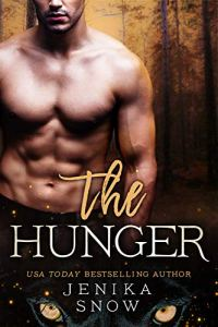 The Hunger by Jenika Snow