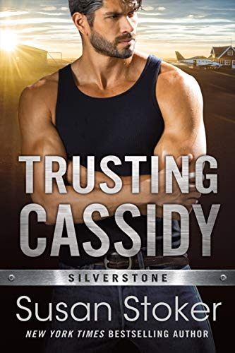 Trusting Cassidy by Susan Stoker
