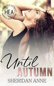 Until Autumn by Sheridan Anne