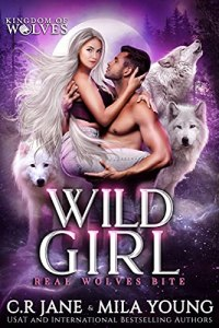 Wild Girl by C.R. Jane & Mila Young