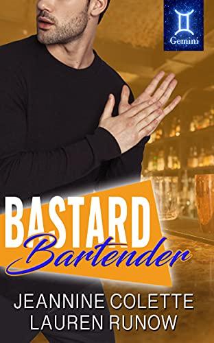 Bastard Bartender by Lauren Runow