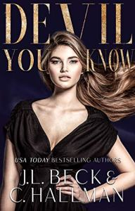 Devil You Know by J.L. Beck