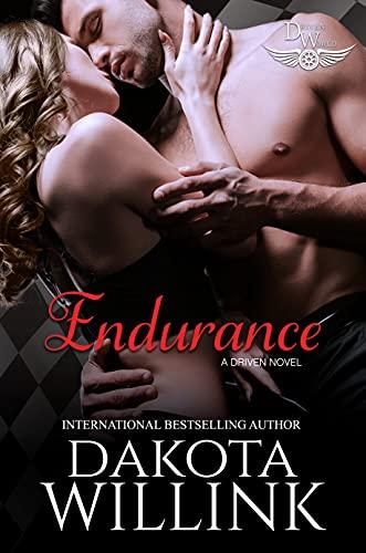 Endurance by Dakota Willink