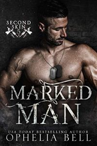 Marked Man by Ophelia Bell