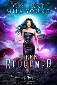 Siren Redeemed by C.R. Jane & Mila Young