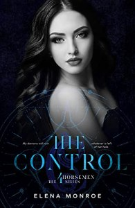 Excerpt THE CONTROL by Elena Monroe