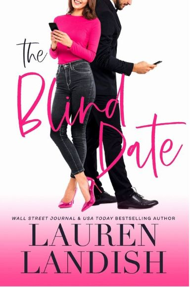 The Blind Date by Lauren Landish