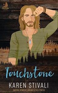 Touchstone by Karen Stivali