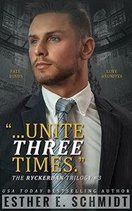 Unite Three Times by Esther E. Schmidt
