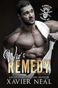 Wiz's Remedy by Xavier Neal