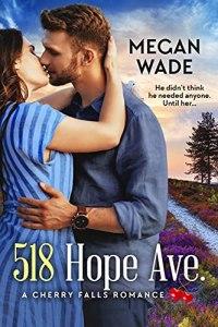 518 Hope Ave by Megan Wade