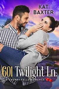 601 Twilight Lane by Kat Baxter