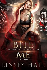 Bite Me by Linsey Hall