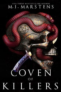 COVEN of KILLERS by M.J. Marstens