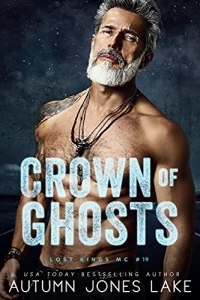 Crown of Ghosts by Autumn Jones Lake