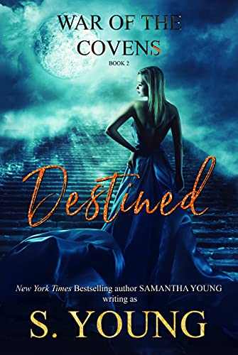 Destined by S. Young
