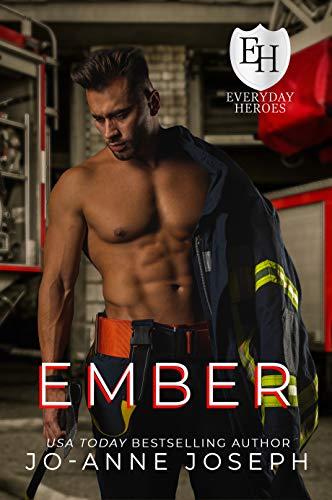 Ember by Jo-Anne Joseph