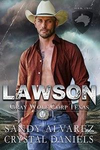 Lawson by Sandy Alvarez & Crystal Daniels