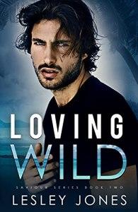 Loving Wild by Lesley Jones