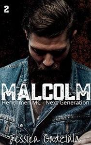 Malcolm by Jessica Gadziala