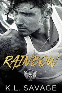 Rainbow by K.L. Savage