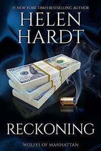 Reckoning by Helen Hardt