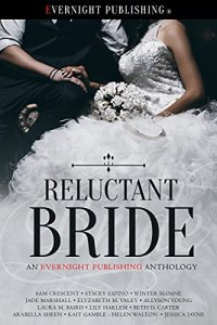 Reluctant Bride by Sam Crescent