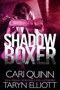 Shadowboxer by Cari Quinn