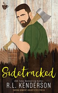 Sidetracked by R.L. Kenderson