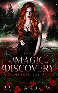 The Magic of Discovery by Britt Andrews
