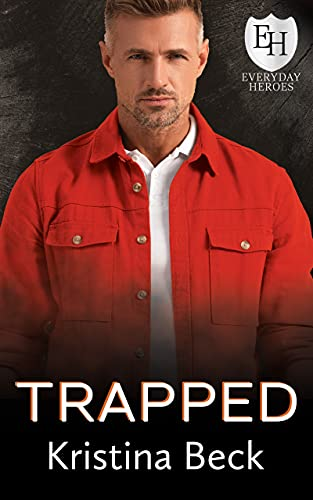 Trapped by Kristina Beck