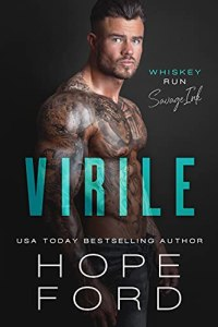 Virile by Hope Ford