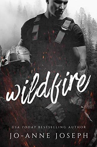 Wildfire by Jo-Anne Joseph