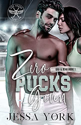 Zero Pucks Given by Jessa York