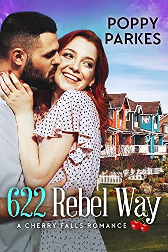 622 Rebel Way by Poppy Parkes