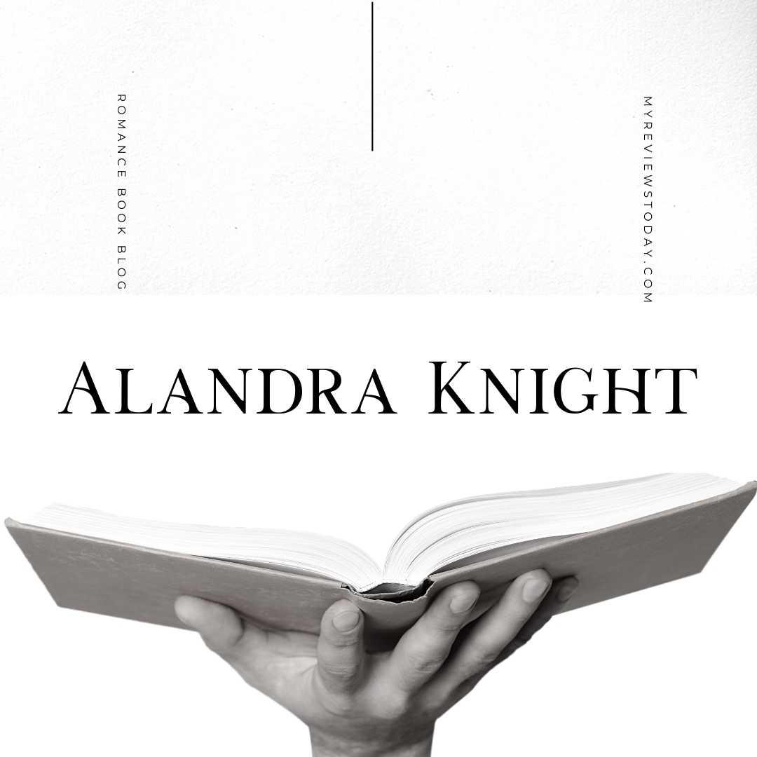 Alandra Knight